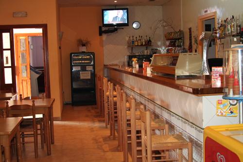 Bar restaurante prineo catalan cocina catalana cocina - Restaurante cocina catalana barcelona ...