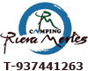 Logo Camping Riera Merlès